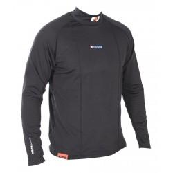 Camiseta interior termica Hombre manga larga  T.S Oxford LA501