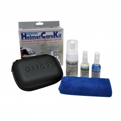 Kit de limpieza y mantenimiento de casco Oxford OF608