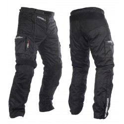 Pantalon Hombre Oxford Ranger talla M TM345M
