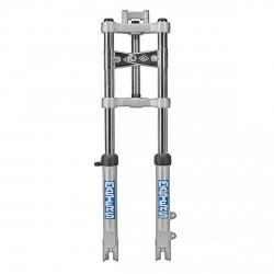Horquilla Aluminio Hidrau 103/51