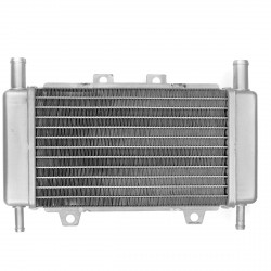 Radiator Adapt Piaggio Zip Lc / Dna / Runner (Oem: 299389 )