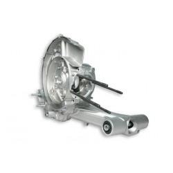 Carter motor original completo Malossi PIAGGIO para VESPA PX 200 E 5714493