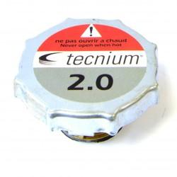 Tapon de radiador para  KTM / husaberg / Husqvarna 14-15 2,0 bar